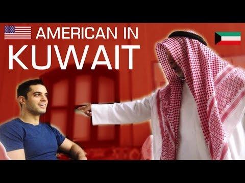 Arab Guy Wants My American Friend To Talk In Arabic