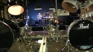 Music Malaysia - Belaian Jiwa Jam at Mama Treble Clef Studio