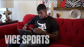 Repeat youtube video A Weekend with PK Subban: VICE Sports Meets