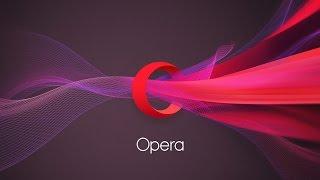 Revealing the new Opera brand