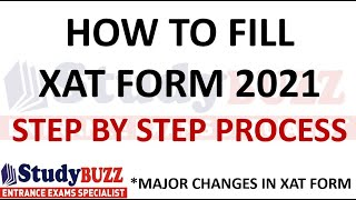 XAT 2021 registration starts: How to fill XAT application form 2021? Step by step guide