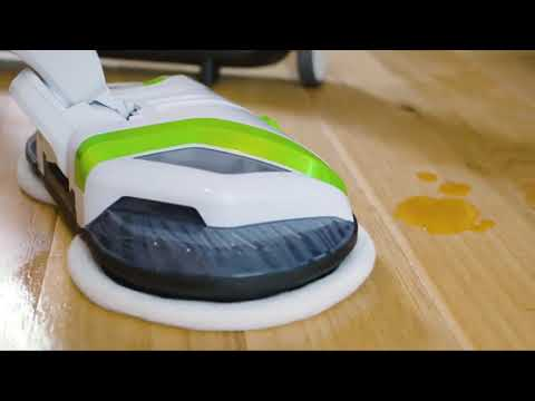 5 Best Vinyl Floor Cleaning Machine
