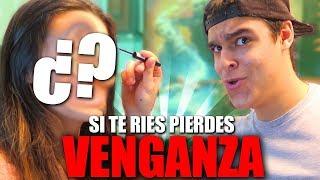 La VENGANZA a MI HERMANA! SI TE RIES PIERDES - AlphaSniper97