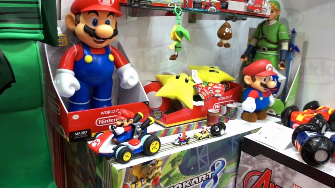 Nitendo Toys 54