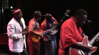 "2011-10-08 Joey Gilmore "" Live at the Daytona Blues Festival"""