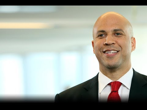 Cory Booker is Garbage