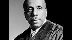 Conversations With Howard Thurman Pt 1 (Improved Quality)