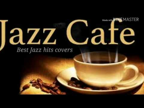 Jazz Cafe - Jazz Covers Of Populer Song || Lagu Cinta