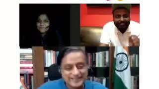 Sashi Tharoor English Challenged 😂😂