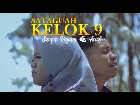 Sazqia Rayani & Arief - Sataguah Kelok Sambilan (Official Music Video)