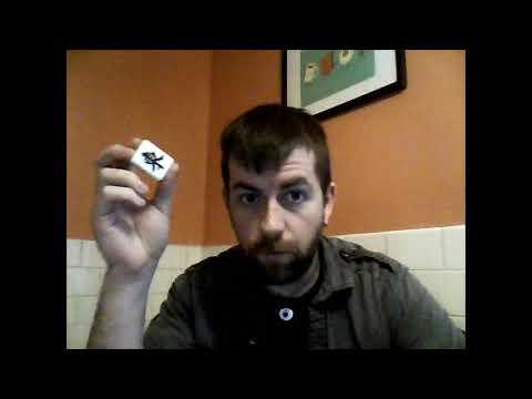 Speak Chinese and Play Mahjong!
