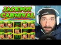 JACKPOT CARNIVAL Win Real Money Slots Game FAKE SCAM? App Earn Cash Rewards Paypal Apps Review 2021