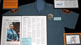 Police Radio Recording - Assault on Police Officer 8192005
