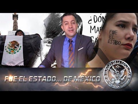 FUE EL ESTADO... DE MÉXICO - EL PULSO DE LA REPÚBLICA