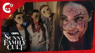 "SUNNY FAMILY CULT | ""Origins"" | Crypt TV Monster Universe | Short Horror Film"