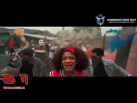 #VIDEO #MIX  #TUPAC #RIDDIM #VJ #KONSENTIDO #507
