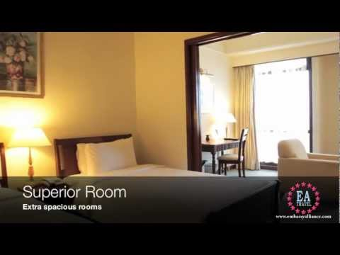 Berjaya Times Square Hotel Kuala Lumpur - Superior Room ( Kuala Lumpur, Malaysia )