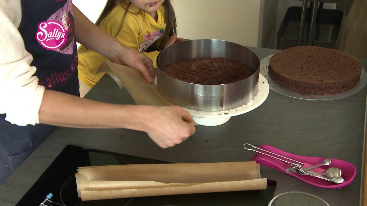Ferrero Rocher Torte Ferrero Rocher Cake Leckere Schokoladen