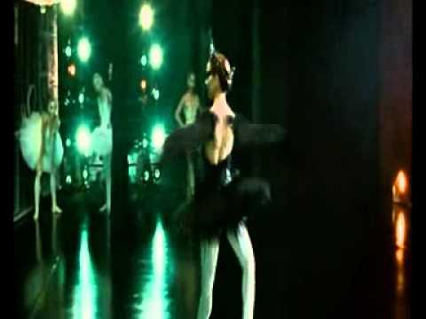 Black Swan - Transformation - YouTube