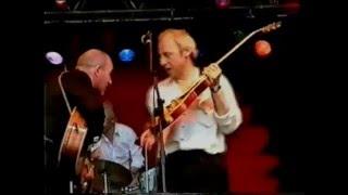 "The Notting Hillbillies ""Nadine"" (Chuck Berry) 1998 Maidenhead"