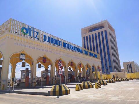 China helps in developing Djibouti international free trade zone