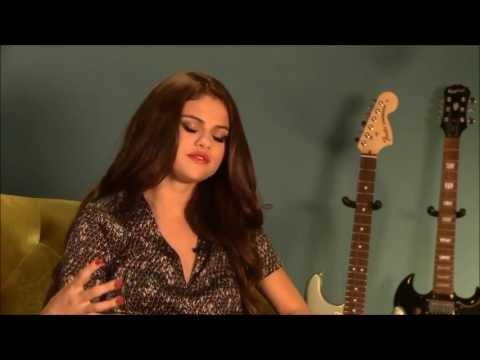 Selena Gomez Talks About