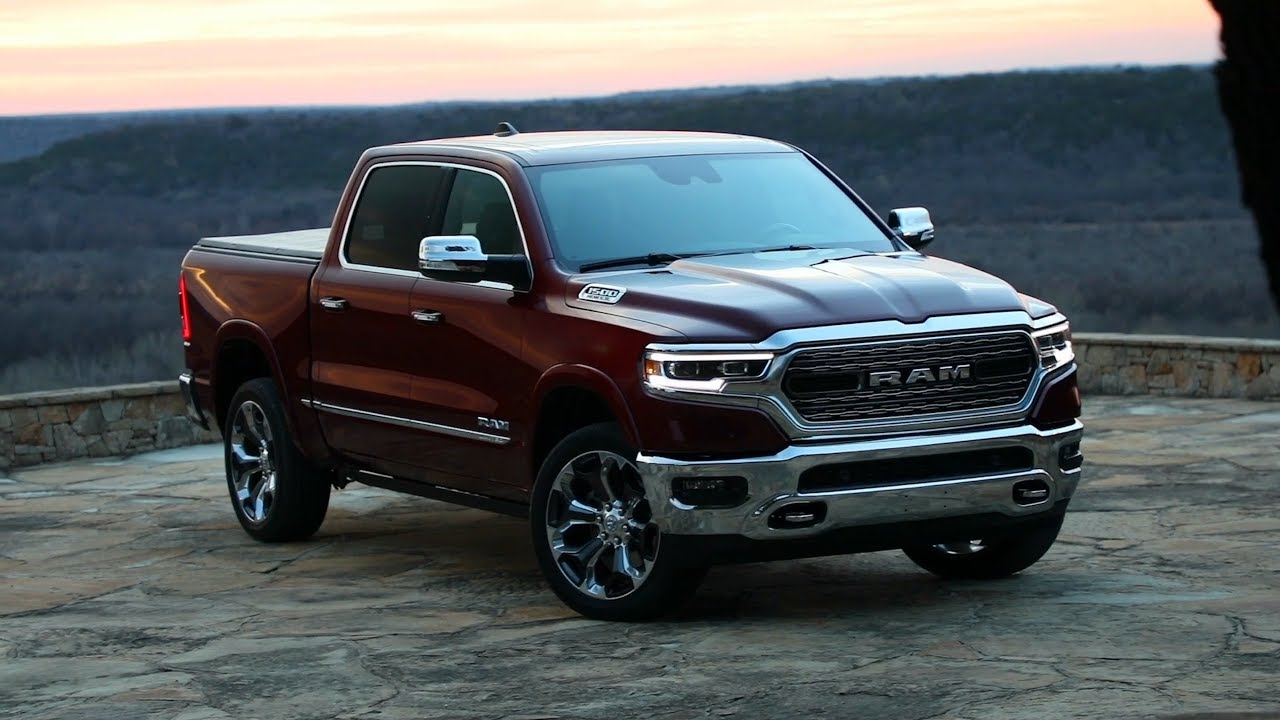 Image result for 2018 RAM 1500