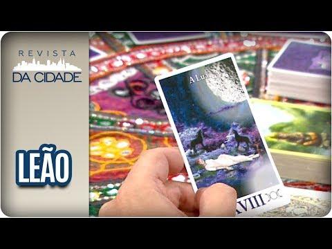 Previsão De Leão 01/04 à 07/04 - Revista Da Cidade (02/04/18)