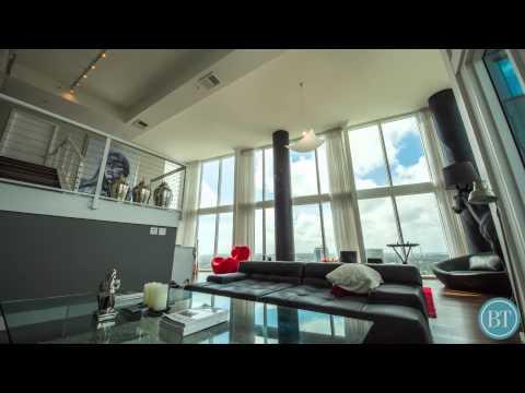 Blue Condominium PH3201 | Miami, FL