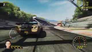 FlatOut Ultimate Carnage Gameplay 1080p 60fps