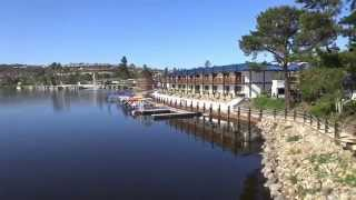 Lakehouse Hotel and Resort, San Marcos.