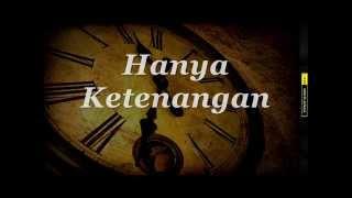 Riyadh Hanya Ketenangan with lyrics
