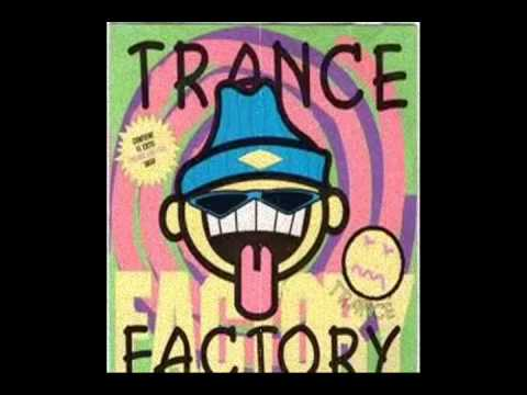 TRANCE FACTORY MIX - DJ DRESAN