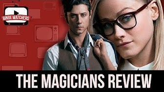 THE MAGICIANS Series Review | Spoiler Free