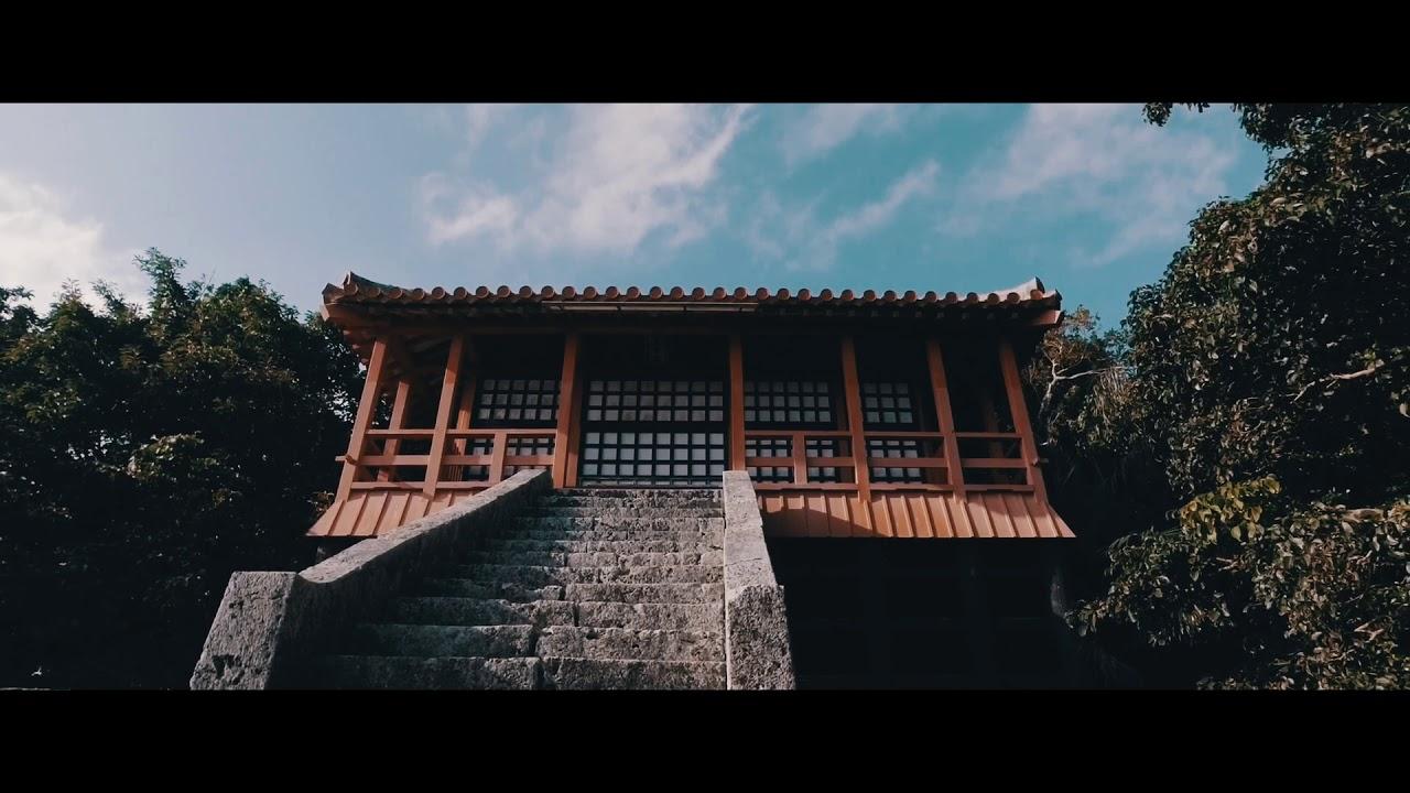 末吉宮 Visiting Sueyoshi shrine for the new year | Vlog 010