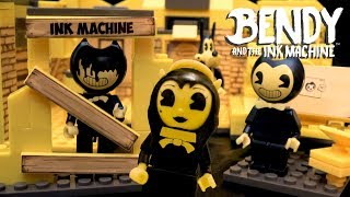 Download Bendy LEGO's 2 – Bendy's Girlfriend Mp3 and Videos