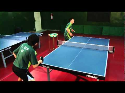 how to make a ping pong table in minecraft pe