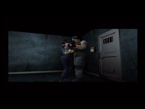 Resident Evil 1: Chris walkthrough - Part Four/Final (standard mode)