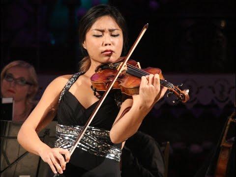Soyoung Yoon live in Wschowa 2015