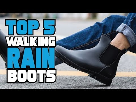 Best Boots for Walking Review in 2020 | Best Budget Walking Boots