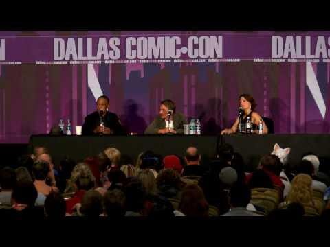 Dallas Comic Con Fan Days: Breaking Bad Q&A