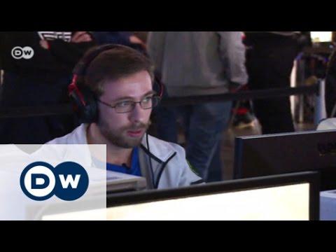 Gamer: Beruf Computerspieler | Made in Germany