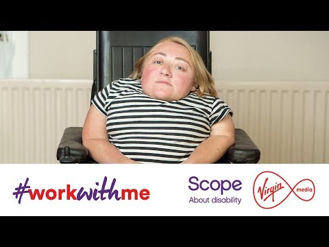 Marie's story - Work With Me employment campaign