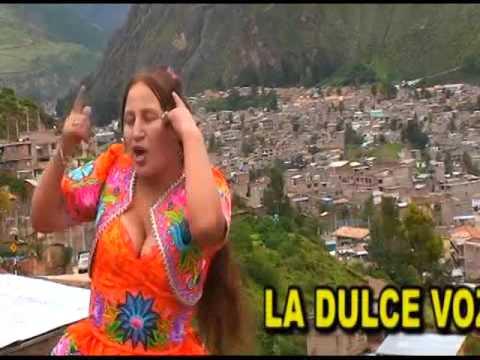 Sirena - CLAVELINA DE VILCASHUAMAN 2015