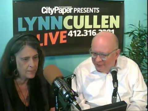 Lynn Cullen Live 5/9/13