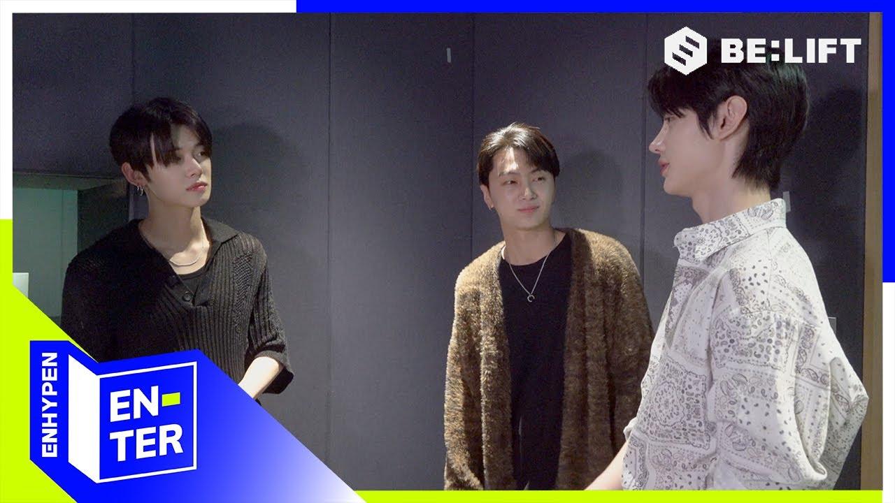 Download [EN-TER key] Cheering on 'Blockbuster' - ENHYPEN (엔하이픈) (ENG/JPN)