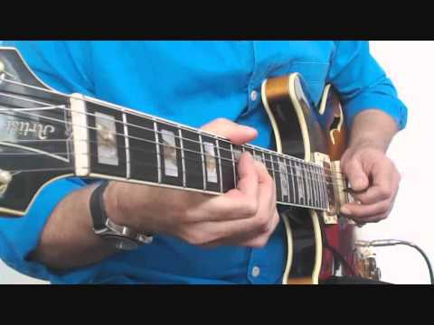 Mike Stern - Play ( Cover )