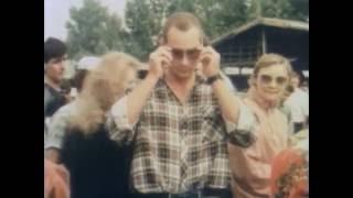 Отрывок из фильма American boy(1991)  Улица Суворова