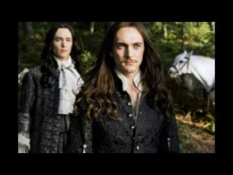 Versailles Season 1 Episode 1 Review & Recap