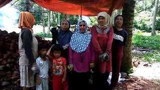 Deklarasi anti Hoax ibu   iu Desa Kira